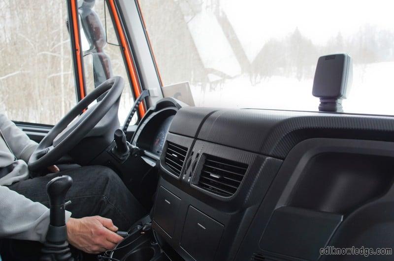 Truck Driving Career