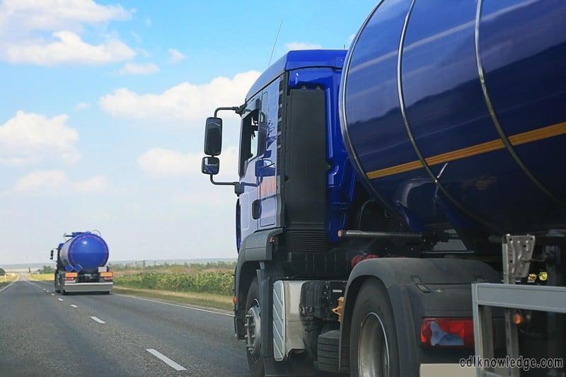 Trucker Job Placement