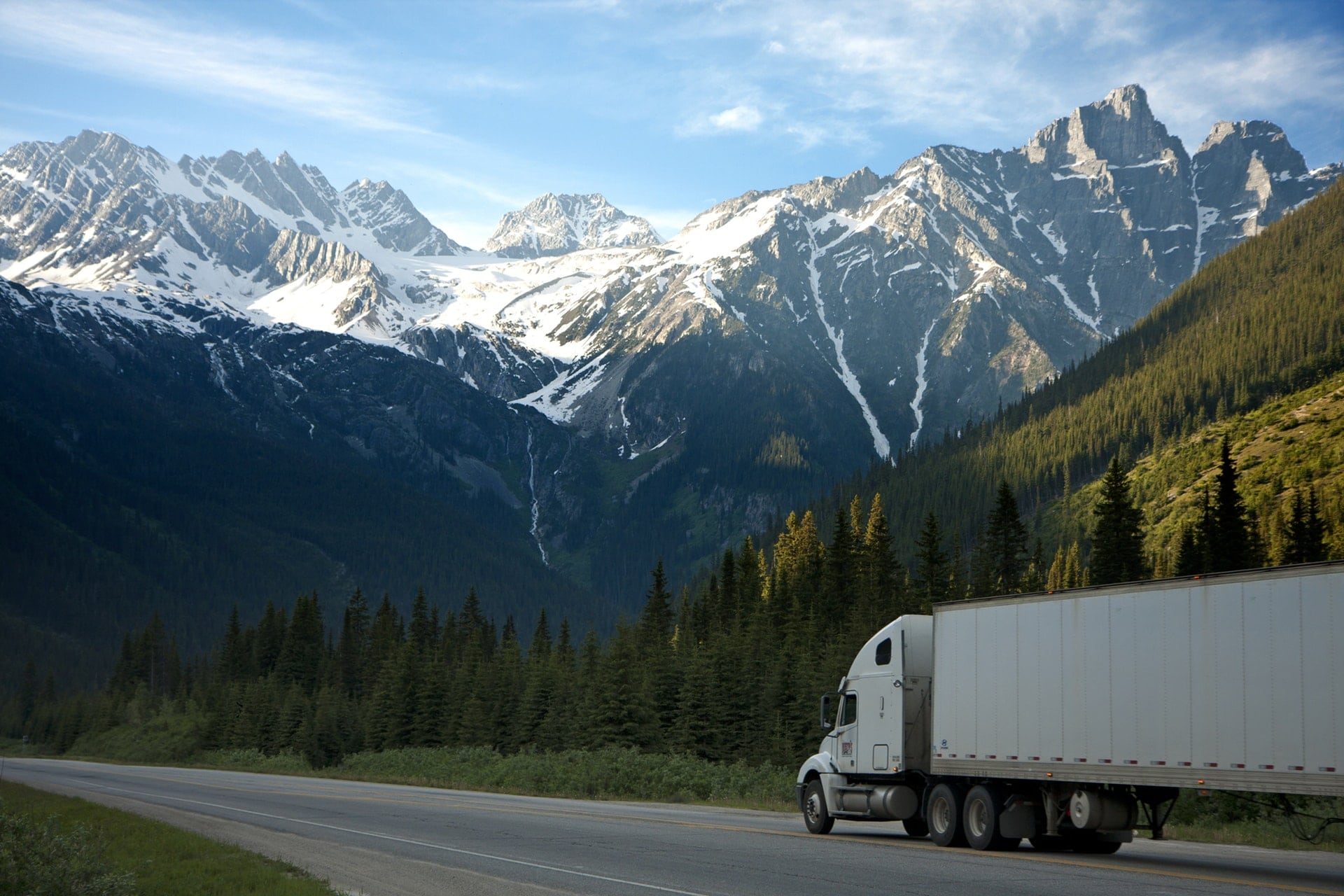CDL Driving Test
